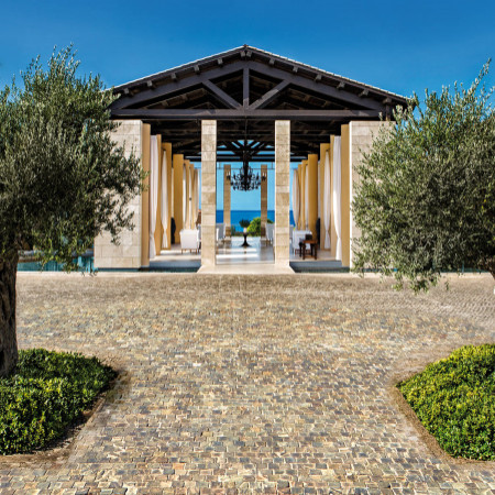 The Romanos, a Luxury Collection Resort, Costa Navarino*****