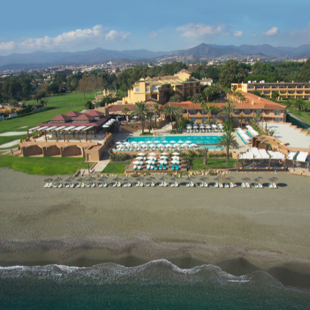 Hotel Guadalmina Spa & Golf Resort****