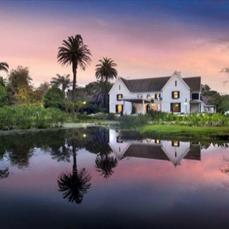 Fancourt Hotel & Country Club *****