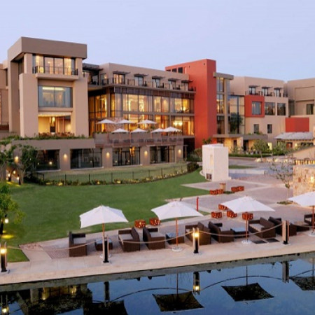 Hyatt Regency Oubaai Golf Resort *****
