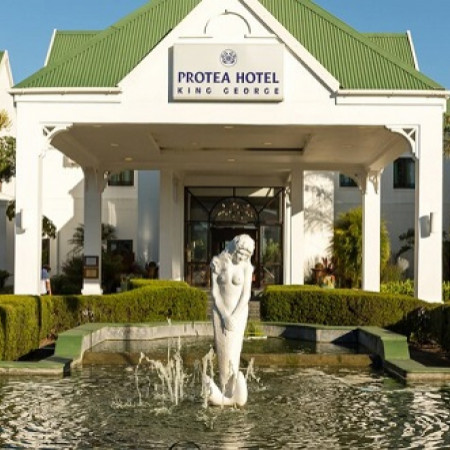 Protea Hotel King George ****